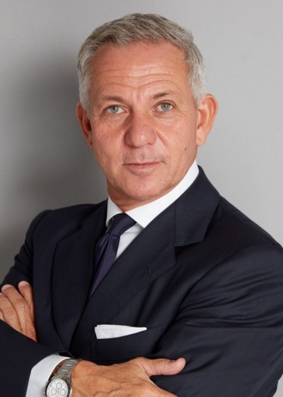 President Marco Durante