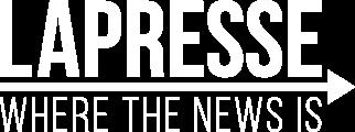 Lapresse Media Logo